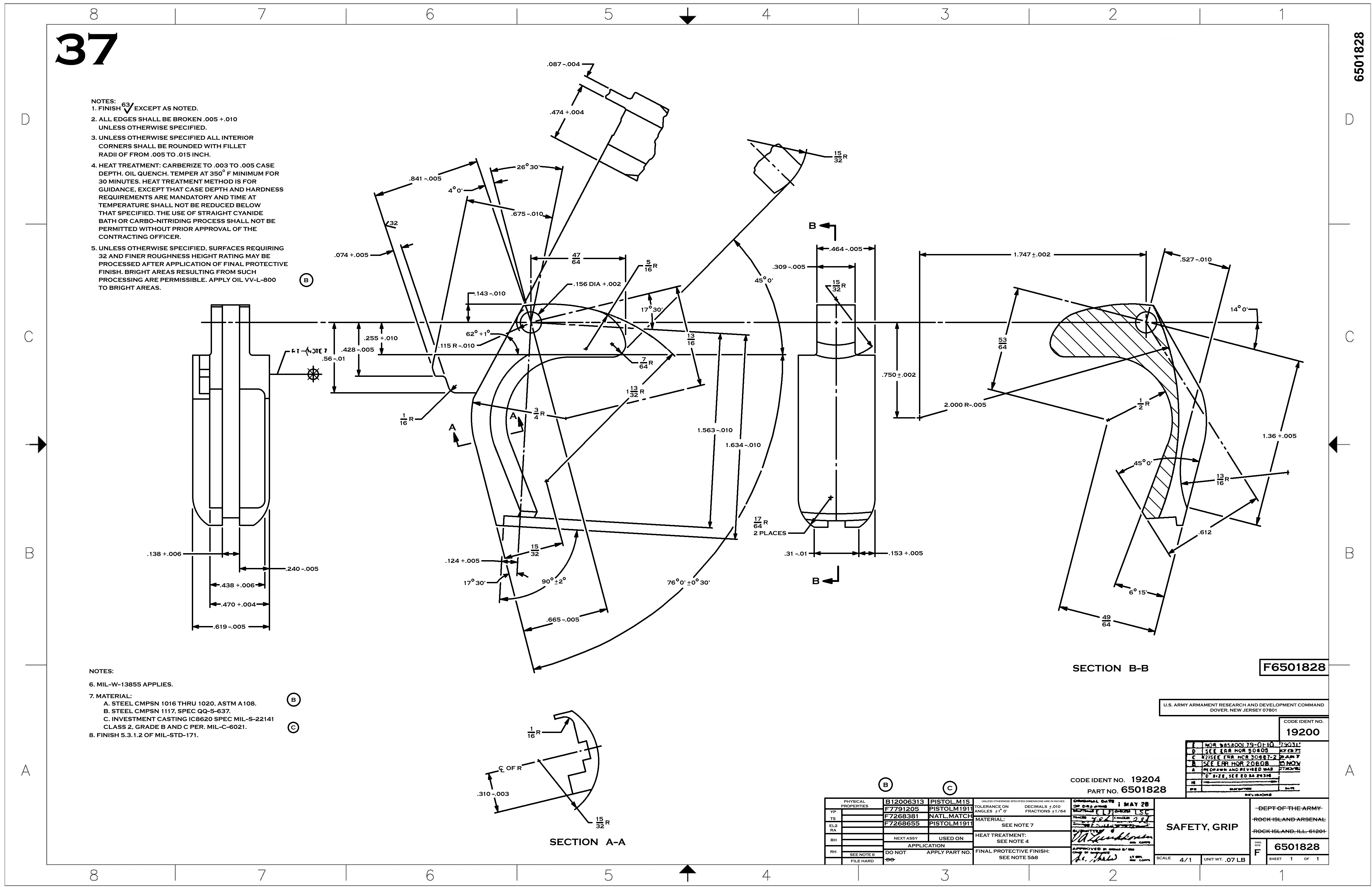 1911 Technical Drawings on relay schematic, remington 121 schematic, kimber schematic, walther ppk schematic, 1903 springfield schematic, switch schematic, benelli m4 schematic, transistor schematic, fal schematic, kel-tec pf-9 schematic, rpd schematic, beretta 92fs breakdown schematic, power supply schematic, ar-15 schematic, kel-tec p3at schematic, sig sauer mosquito parts schematic, benelli m2 schematic, 2011 pistol schematic, hydraulic schematic, m16 schematic,